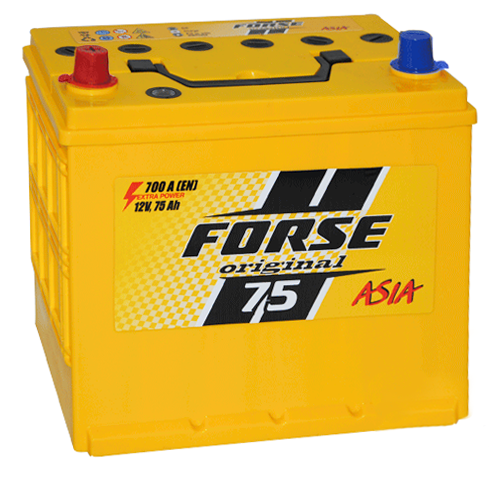 Forse 75 Aч 700A JP (-/+)